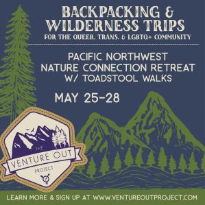 Nature Connection Retreat-TVOP